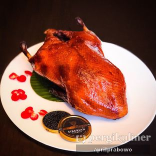 Foto 1 - Makanan di Hakkasan - Alila Hotel SCBD oleh feedthecat