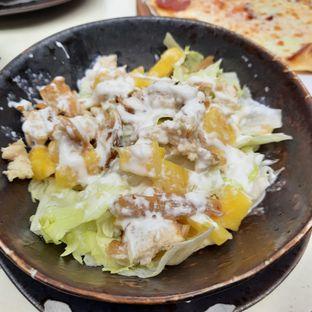 Foto 5 - Makanan di The Lake House - Pesona Alam Sedayu Hotel oleh Pria Lemak Jenuh