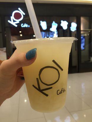 Foto 2 - Makanan di KOI Cafe oleh Theodora