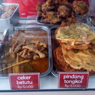 Foto 2 - Makanan di Ayam Geprek Jogja oleh Chris Chan