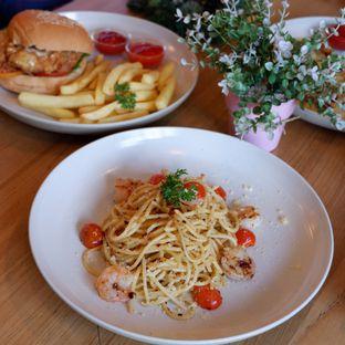 Foto 3 - Makanan di Gerilya Coffee and Roastery oleh Belly Culinary