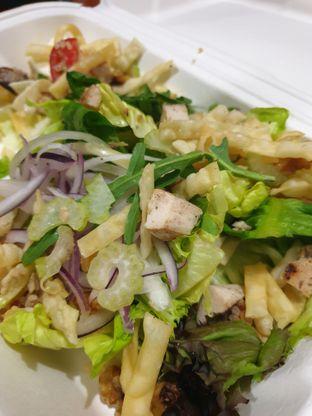 Foto 4 - Makanan di Crunchaus Salads oleh Pengembara Rasa