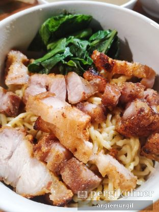 Foto review Ncek Legenda Noodle Bar oleh Angie  Katarina  1