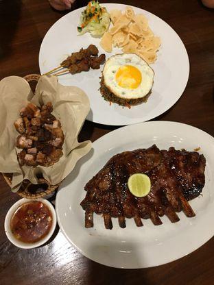 Foto 3 - Makanan di Hog Wild with Chef Bruno oleh Yohanacandra (@kulinerkapandiet)