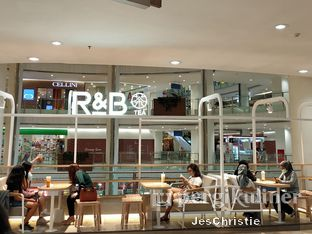 Foto review R&B Tea oleh JC Wen 6