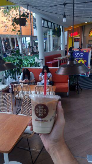 Foto 2 - Interior di Bengawan Solo Coffee oleh Chris Chan