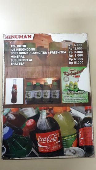 Foto 5 - Menu di Mie Lezat Khas Bandung (Gang Luna) oleh Eat Drink Enjoy