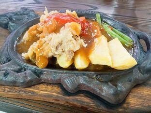 Foto - Makanan di Steak Moen - Moen oleh Kuliner Addict Bandung