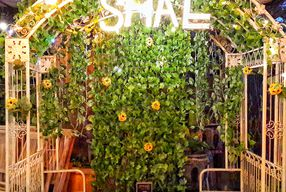 Foto Shae Cafe and Eatery