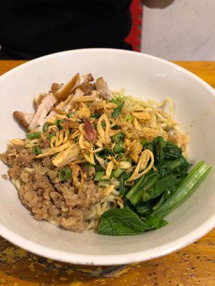 Foto 2 - Makanan di Mie Tarek Medan 69 oleh Mitha Komala