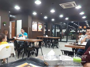 Foto review Bakso Boedjangan oleh Prita Hayuning Dias 3