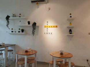 Foto 2 - Interior di Ilvero Gelateria oleh Ken @bigtummy_culinary