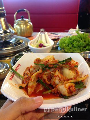 Foto 4 - Makanan(Banchan) di Magal Korean BBQ oleh zizi