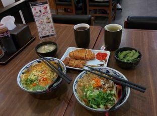 Foto 1 - Makanan di Marugame Udon oleh Erlangga Deddyana