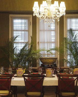Foto 13 - Interior di Meradelima Restaurant oleh yudistira ishak abrar