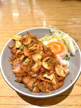 Foto 5 - Makanan di Sushi Hiro oleh Nerissa Arviana