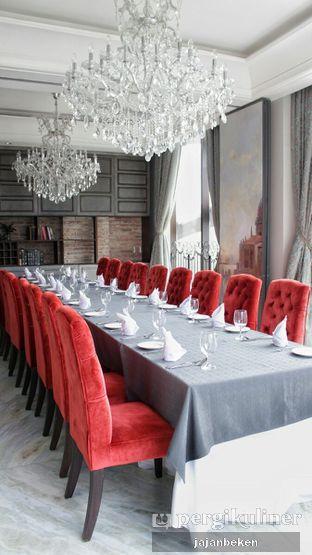 Foto 4 - Interior di Ristorante da Valentino oleh jajan beken
