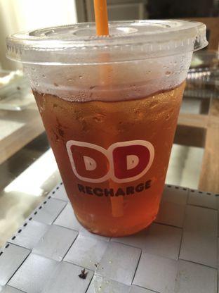 Foto 3 - Makanan di Dunkin' Donuts oleh Nanakoot