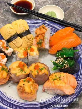 Foto review Sushi Go! oleh Onaka Zone 3