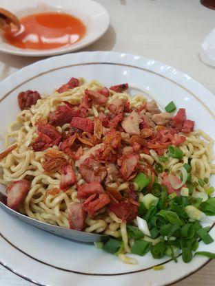 Foto 1 - Makanan di Bakmi Medan Kebon Jahe oleh Olivia