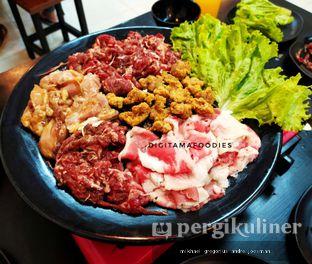 Foto 3 - Makanan di Sakabe Buffet oleh Andre Joesman