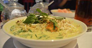 Foto 3 - Makanan di Kafe Betawi oleh IG: FOODIOZ