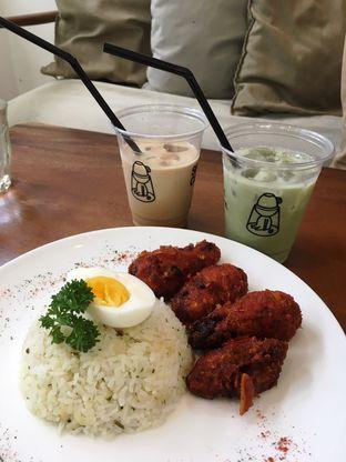 Foto 41 - Makanan di SRSLY Coffee oleh Prido ZH