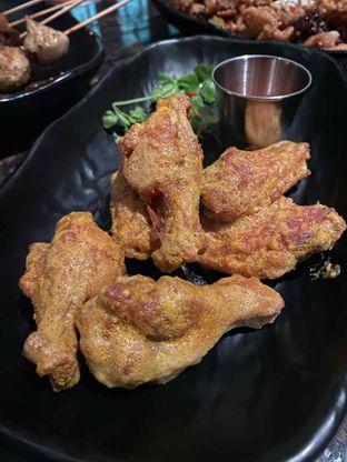 Foto 2 - Makanan di Holywings 24 oleh Riani Rin