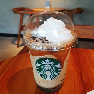 Foto - Makanan di Starbucks Coffee oleh Alvin Johanes
