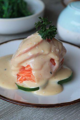 Foto 20 - Makanan di Sushi Itoph oleh Prido ZH