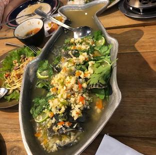Foto 3 - Makanan di Thai Alley oleh Mitha Komala