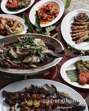Foto 3 - Makanan di Bakoel Desa oleh Asiong Lie @makanajadah