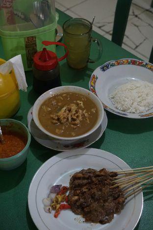 Foto 8 - Makanan di Warung Sate Solo Pak Nardi oleh yudistira ishak abrar
