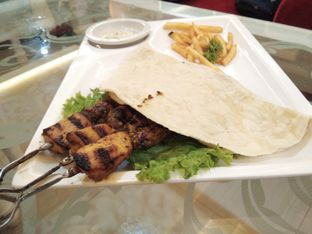 Foto 3 - Makanan di Ali Baba Middle East Resto & Grill oleh ochy  safira
