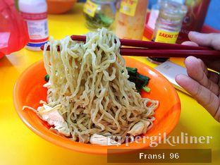Foto 2 - Makanan di Bakmie 78 Spesial Ayam Kampung oleh Fransiscus