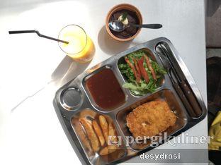 Foto 4 - Makanan di Kafetaria oleh Desy Mustika