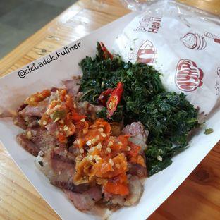Foto review Nyapii oleh Jenny (@cici.adek.kuliner) 2