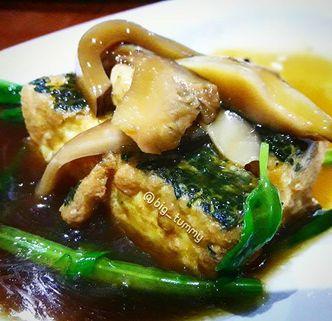Foto Makanan di Bubur Kwang Tung