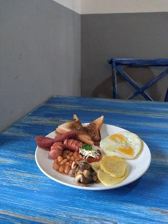 Foto Makanan di Kalingga Coffee