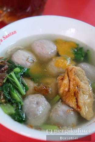 Foto 4 - Makanan di Mie Ayam Bakso Bangka AL oleh Darsehsri Handayani
