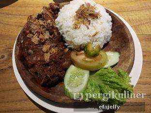 Foto 1 - Makanan di Kopi Luwak oleh efa yuliwati