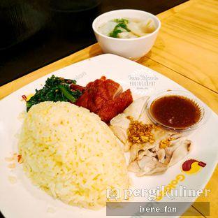 Foto 1 - Makanan(sanitize(image.caption)) di Golden Lamian oleh Irene Stefannie @_irenefanderland