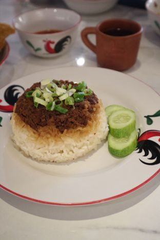 Foto 4 - Makanan di Bakmi Sombong oleh feedthecat