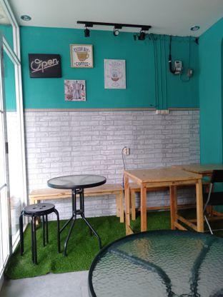 Foto 6 - Interior di Ternama Coffee oleh yukjalanjajan