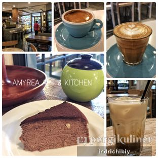 Foto review Amyrea Art & Kitchen oleh Chibiy Chibiy 1