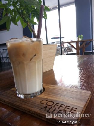 Foto review Coffee Alley oleh cynthia lim 2