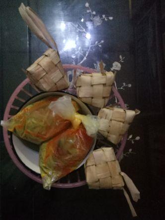 Foto Makanan di Ketupat Gloria 65