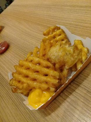Foto 2 - Makanan di Burger King oleh lisa hwan