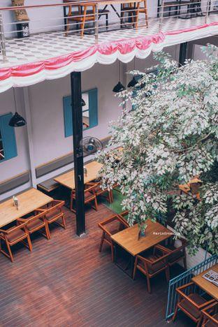 Foto 13 - Interior di Bittersweet Bistro oleh Indra Mulia