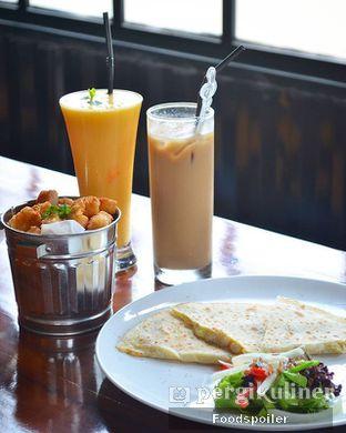 Foto 1 - Makanan(Tahu Cabe Garam) di District 29 oleh Foodspoiler ID